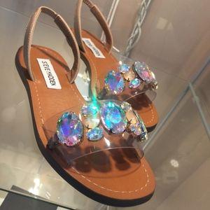 872fa2ec87d Steve Madden Shoes - Steve Madden Alice Sandals